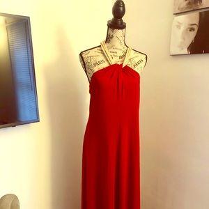 Summer Sexy Maxi Dress